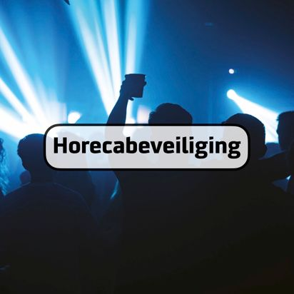 Tegel Horecabeveiliging